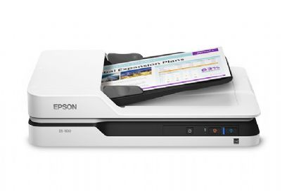Epson WorkForce DS-1630 A4 Flatbed Scanner | Free Delivery | https://www.bmisolutions.co.uk